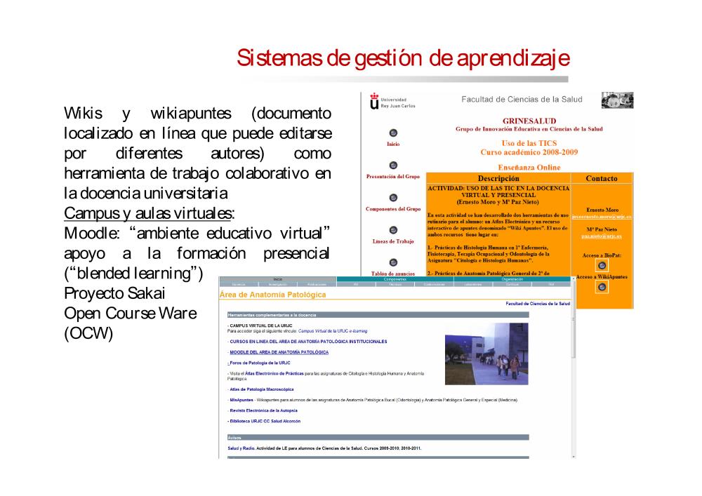 Programa - Sociedad Española de Anatomía Patológica