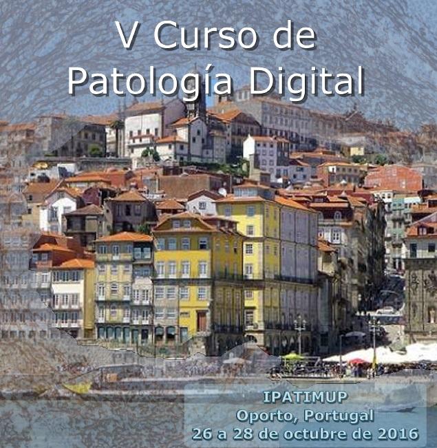 V Curso de Patología Digital