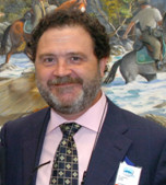 Joaquín Lucena Romero. Presidente SEPAF