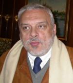 Julio Rodríguez Costa. Presidente SEC