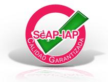 Programa de Garantía de Calidad de la SEAP-IAP 2014