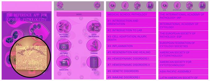GP-HELPER, la Aplicación móvil para Anatomía Patológica - Actualidad ...