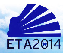 38th Annual Meeting European Thyroid Association