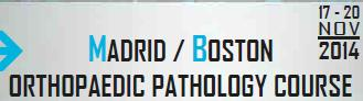 Madrid / Boston Orthopaedic Pathology Course