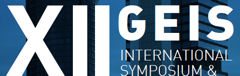 XII International GEIS Symposium