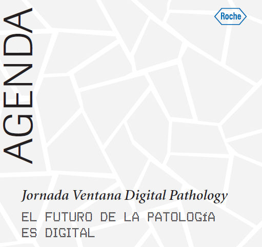 Ponencias de la Jornada Ventana Digital Pathology