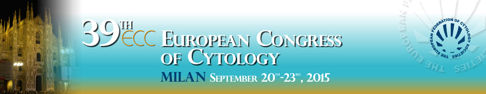 39th European Congress of Cytology