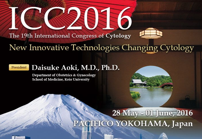 19th International Congress of Cytology