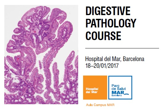 Digestive Pathology Course