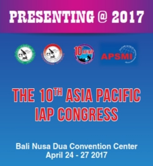 10th Asia Pacific International Academy Of Pathology (APIAP) Congress