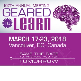 USCAP 2018 Annual Meeting