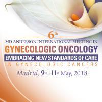 6th MD Anderson International Meeting in Gynecologic Cancer