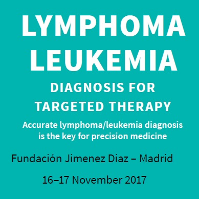 Lymphoma & Leukemia - Diagnosis for Targeted Therapy - Presentaciones