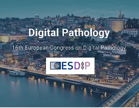 16th European Congress on Digital Pathology