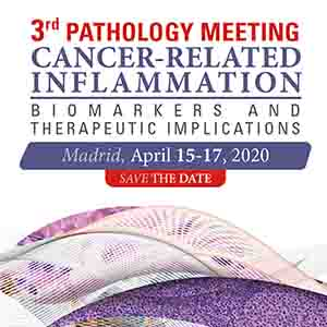 3rd Pathology Meeting Cancer Related Inflammation