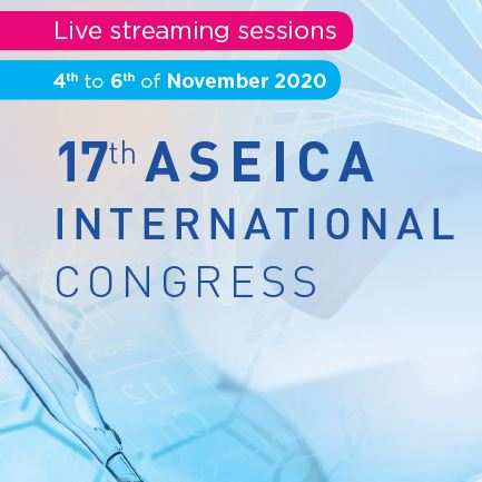 17th ASEICA International Congress