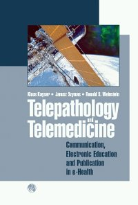 Telepathology and telemedicine