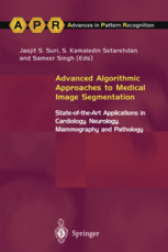 Advanced Algorithmic Approaches to Medical Image Segmentation