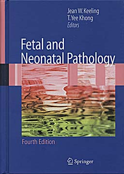 Fetal and Neonatal Pathology